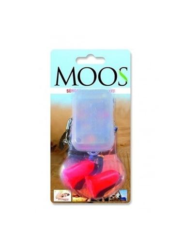 Moos Moos 2'li Sünger Kulak Koruyucu Renksiz